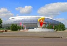 СК «Астана Арена» (г.Астана)
