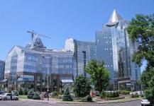 Бизнес-центр «Нурлы Тау»