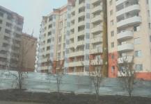 Строительства МЖК (Айгерим – 2, Нуркент)